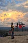 2017泰愛玩泰國自由行~拜城雲來觀景台: