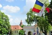 2018歐巴自駕行~布拉索夫Braşov(羅馬尼亞):