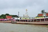 2017泰愛玩泰國自由行~曼谷昭帕耶河: