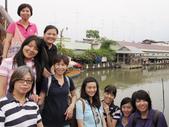 十個女生泰國行, 2012:水晶晶