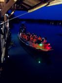 十個女生泰國行, 2012:準備出發打擾滿樹欉的螢火蟲嘍