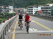98福山單車之旅:陳組長、大師兄