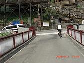 98福山單車之旅:烏來