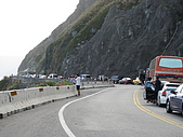 2009 永不放棄--洄瀾極限挑戰200K:隧道施工交通管制