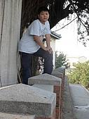 98臺南安平古堡:這張不知道是照什麼主題