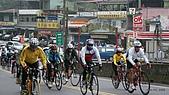 2009環大臺北160K自行車挑戰隊:呆丸郎