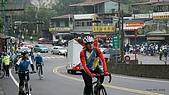 2009環大臺北160K自行車挑戰隊:姜教官