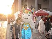 98臺南安平古堡:台南紀念名物--劍獅寶寶