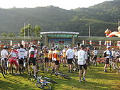 2009鐵騎挑戰太平山:起點:樂水運動場