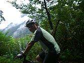 98福山單車之旅:信福路「信賢→福山」