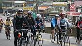 2009環大臺北160K自行車挑戰隊:坪錕、百煉