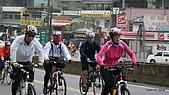 2009環大臺北160K自行車挑戰隊:阿奇