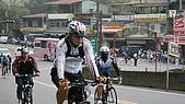 2009環大臺北160K自行車挑戰隊:韓教官