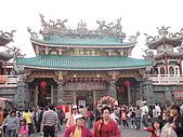 98臺南安平古堡:開台天后宮