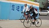 2009環大臺北160K自行車挑戰隊:聖約翰-呆丸郎