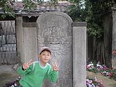 98臺南安平古堡:維妙維肖的圖騰是~~?