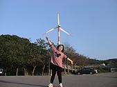 98北海岸:石門風力發電站