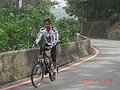 98福山單車之旅:黎明