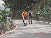 98福山單車之旅:牧民、大師兄