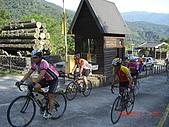 2009鐵騎挑戰太平山:太平山森林遊樂區大門口