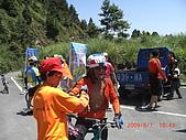 2009鐵騎挑戰太平山:最高齡的勇者!83歲~