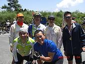 2009鐵騎挑戰太平山:桃園縣警局「和平鴿」車友