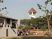 98臺南安平古堡:安平古堡
