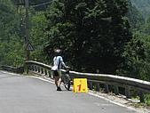 2009鐵騎挑戰太平山:最後1公里~