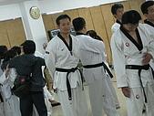 98常訓成果驗收競賽:跆拳道金牌-唐叔