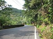 98單騎挑戰熊空山:紫薇路(這段路都是下坡)