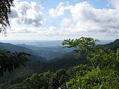 98單騎挑戰熊空山:滿山翠綠、一望無際