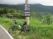 98單騎挑戰熊空山:「熊空農場」到了嗎?其實這只是入口啦,後面還有一段路呢!