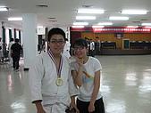 98常訓成果驗收競賽:柔道金牌-盛硯