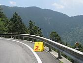 2009鐵騎挑戰太平山:還有2公里~
