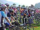 2009鐵騎挑戰太平山:分組整隊
