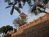 98臺南安平古堡:明信片好像都是拍這個角度