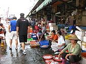 2009 永不放棄--洄瀾極限挑戰200K:南方澳魚市場
