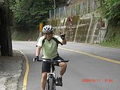 98福山單車之旅:天氣涼爽