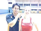 陪伴-一路走來:羽球老師與姊姊