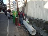 環保相關:萬安53巷口