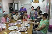 振義里宗教活動:103年振義里慶贊中元普度法會