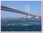 日本岡山富山賞櫻之旅:鳴門海峽