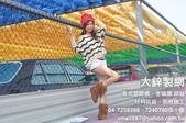 ,尼龍網價格,. 台中安全網哪裡買,.,樓梯防護網diy,大鋅製網:DSC_0634.jpg