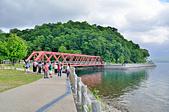 北海道避暑之旅 1:08支芴湖.jpg