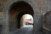 葡萄牙、西班牙之旅 8:08-023阿維拉(Avila)-城牆聖文森門.jpg
