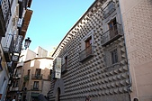 葡萄牙、西班牙之旅 8:08-148塞哥維亞(Segovia)-鳥喙之家.jpg