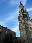 葡萄牙、西班牙之旅 7:07-132托雷多(Toledo)-大教堂.jpg