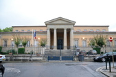 法國西南遊 5:001 Castres法院.jpg