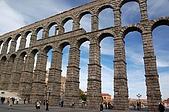 葡萄牙、西班牙之旅 8:08-102塞哥維亞(Segovia)-羅馬水道橋.jpg