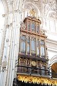 葡萄牙、西班牙之旅 6:06-250哥多華(Cordoba)-清真寺-大教堂管風琴.jpg